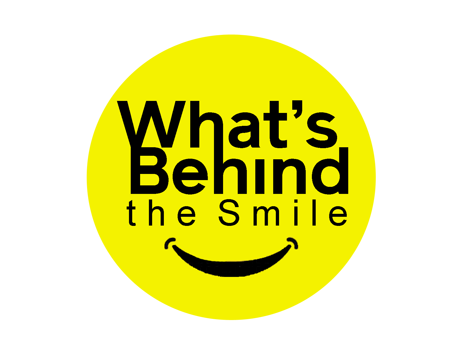 Behind-The-Smile